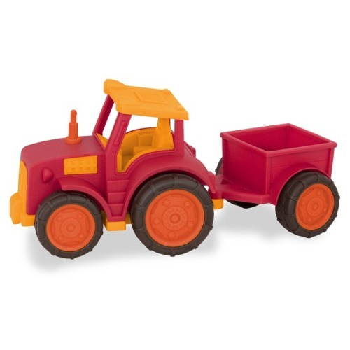 B.Toys TRAKTOR Wonder Wheels